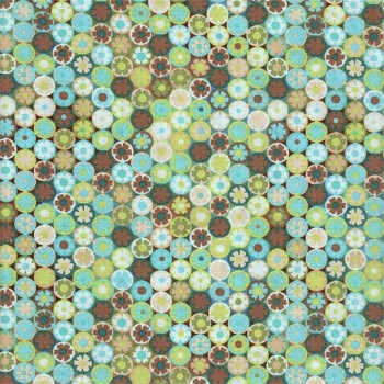 Ditzy Dots Fabric