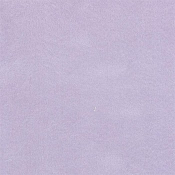 Fluffy Lavender Fabric