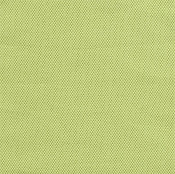Lime Green Pique Fabric