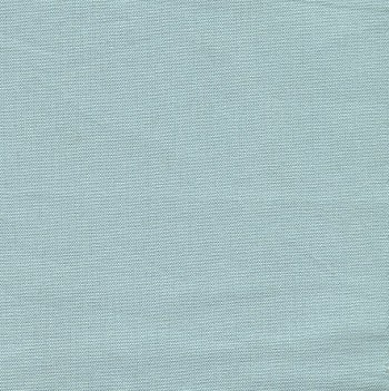 Taffeta in Ice Blue Fabric