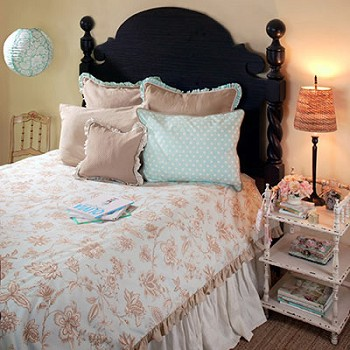 Gypsy Floral Bedding Sets