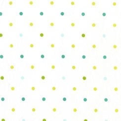 Lemon Lime Dottie