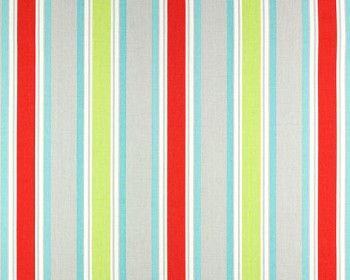 Parade Stripe Fabric