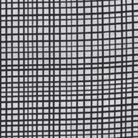 Random Pencil Check Fabric