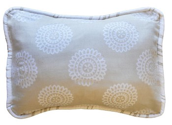 Willow Throw Pillow