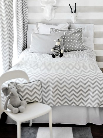 Zig Zag Bedding Sets