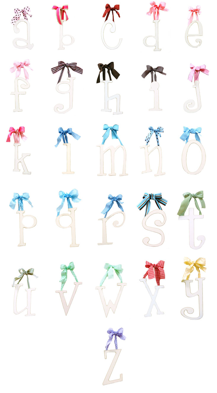 hanging wooden letters wooden letters wood letters wooden letters for nursery 22080 | ALL LETTERS 3
