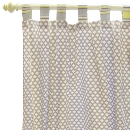 Annabelle Curtain Panels