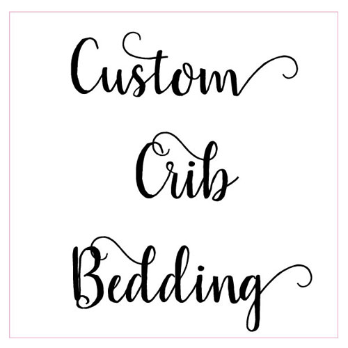Custom Designer Unique Bedding from New Arrivals, Inc.