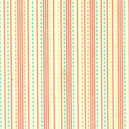 P. Kaufman Early Bird Stripe Petal Fabric