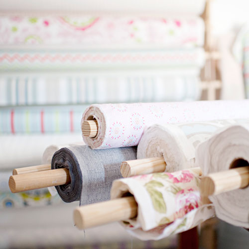 Designer Nursery Fabric by the Yard