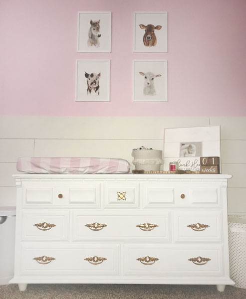 nursery decor & baby furniture