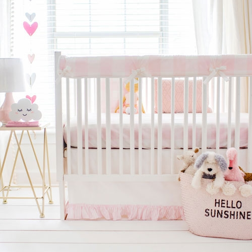In This Blog Post We Are Sharing Some Inspiration For The Plaid Pattern Baby Nursery Ideas Sweet Style Will Give Your S A