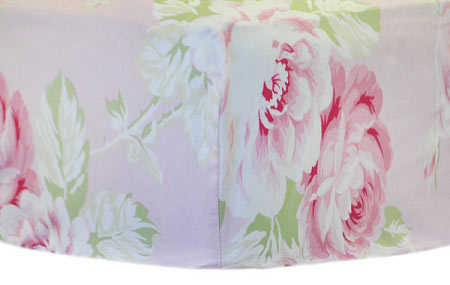 Pink floral crib sheet floral crib sheets pink fitted crib sheet pink floral crib sheet pink desert rose collection tap to expand mightylinksfo