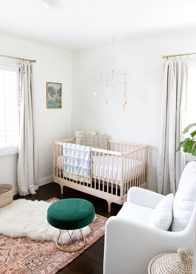 Nursery Ideas Sophisticated Nurseries Baby Bedding