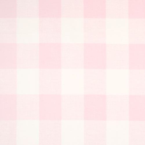 Pink Buffalo Check Plaid