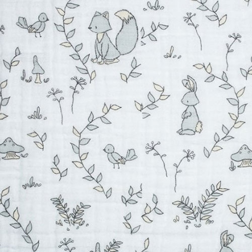 Shannon Fabrics SMD Small Wonders Embrace Cloud Fabric