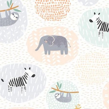 Animal Print Fabric | Dear Stella Fabrics