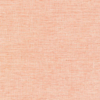 Yarn Dyed Homespun Fabric Orangeade