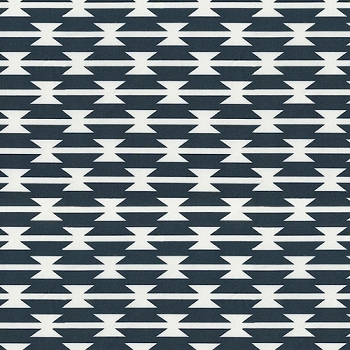 Aztec Fabric | Art Gallery Tomahawk Stripe Fabric