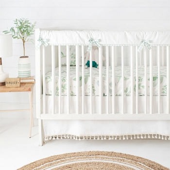Willow Baby Bedding Collection