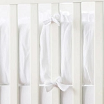 Linen White Bumper | Madison Avenue Collection