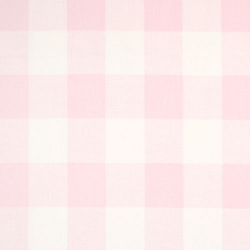 Pink Buffalo Check Fabric