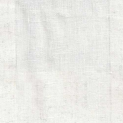 Whisper Linen Fabric in Ivory from Noveltex Fabrics