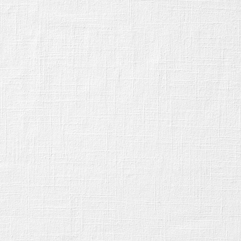 White Flannel Fabric in Snow
