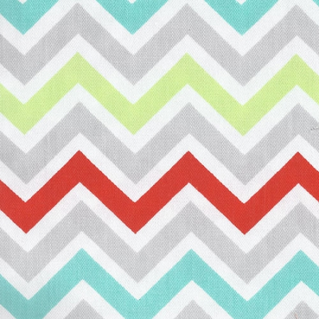 Chevron Fabric Zoom Zoom