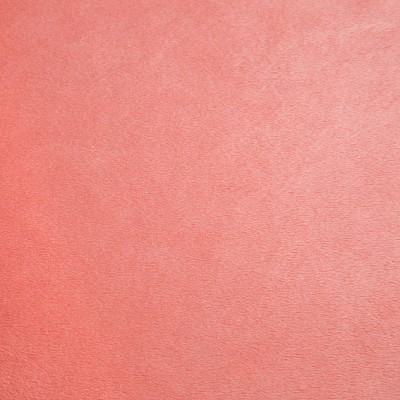Fluffy Minky Coral | Shannon Fabrics Kozy Cuddle Solid Coral