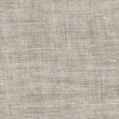 Linen Fabric | Newport Oatmeal Laundered