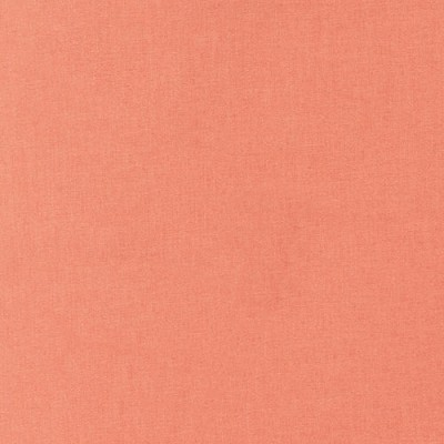 Peach Fabric | Salmon Robert Kaufman Kona Cotton Solid