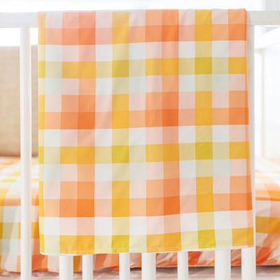 Plaid Baby Blanket | Picnic Collection