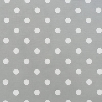 Gray Polka Dot | Premier Prints Polka Dot Storm/White