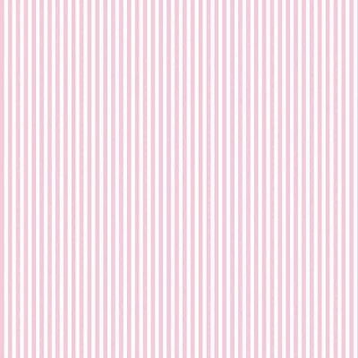 Riley Blake Small Stripe in Peony Fabric
