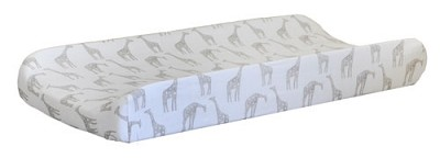 Changing Table Pad Cover | Wild Safari Collection